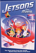 Jetsons The Movie