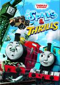 Spills & Thrills