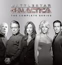 Battlestar Galactica The Complete Series