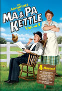 The Adventures of Ma & Pa Kettle V2