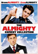The Almighty Comedy Collection