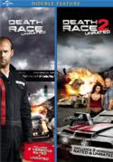 Death Race / Death Race 2 Double Feature