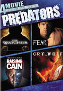 4 Movie Midnight Marathon Predators