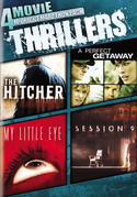 4 Movie Midnight Marathon Thrillers