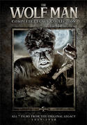 The Wolf Man Complete Legacy Collection