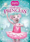 Angelina Ballerina Ballerina Princess