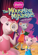 Angelina Ballerina The Mouseling Mysteries