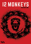 12 Monkeys Season One