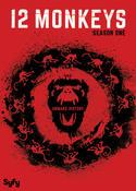 12 Monkeys Season One