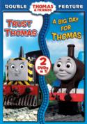 Thomas & Friends: Trust Thomas / A Big Day for Thomas