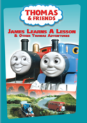 Thomas & Friends: James Learns A Lesson