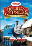 Thomas & Friends: Holiday Express