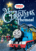 Thomas & Friends: Merry Christmas Thomas