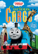 Thomas & Friends: Curious Cargo