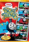 Thomas & Friends: Engine Friends