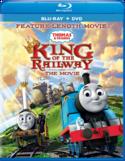 Thomas & Friends: King of the Railway
