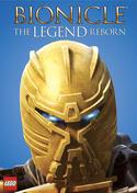 Bionicle The Legend Reborn