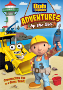Bob the Builder Adventures by the Sea