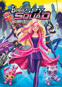 Barbie in Spy Squad