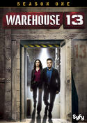 Warehouse 13 Season One
