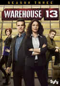 Warehouse 13 Season Three