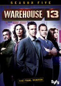 Warehouse 13 Season Five