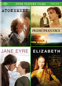 Four Feature Films