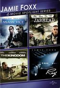 Jamie Foxx 4 Movie Spotlight Series