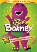 Barney: The Best of Barney
