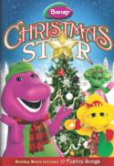 Barney: Christmas Star