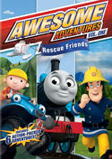 Awesome Adventures: Rescue Friends