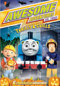 Awesome Adventures: Thrills & Chills