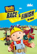 Bob the Builder: Race to the Finish The Movie