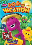 Barney: Let's Go on Vacation