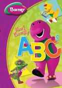 Barney: Now I Know My ABCs