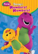 Barney: Numbers! Numbers!