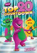 Barney: Top 20 Countdown