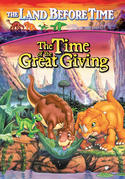 The Land Before Time The Time of the Great Giving