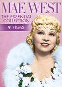 Mae West The Essential Collection