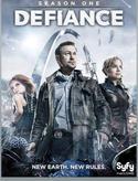 Defiance Season One