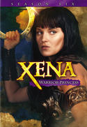 Xena Warrior Princess: Season Six