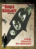 Boris Karloff Collection