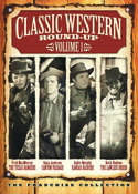 Classic Western Round Up Vol 1