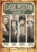 Classic Western Round Up Vol 2