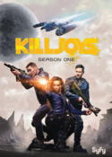 Killjoys Season One