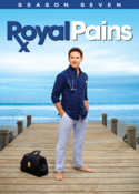 Royal Pains Season Seven