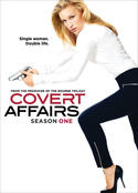 Covert Affairs: Season One