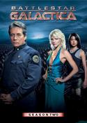 Battlestar Galactica: Season Two