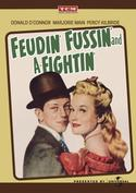 Feudin Fussin and A Fightin