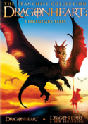 Dragonheart: 2 Legendary Tales